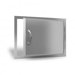 RCS Agape Horizontal Door, Single 24-in. - ADH1