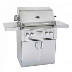 Alturi 30-in. Luxury Stainless Steel Gas Grill on Cart