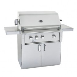 Alturi-Luxury-36in-grill-on-cart