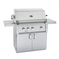 Alturi-Luxury-36in-grill-on-cart