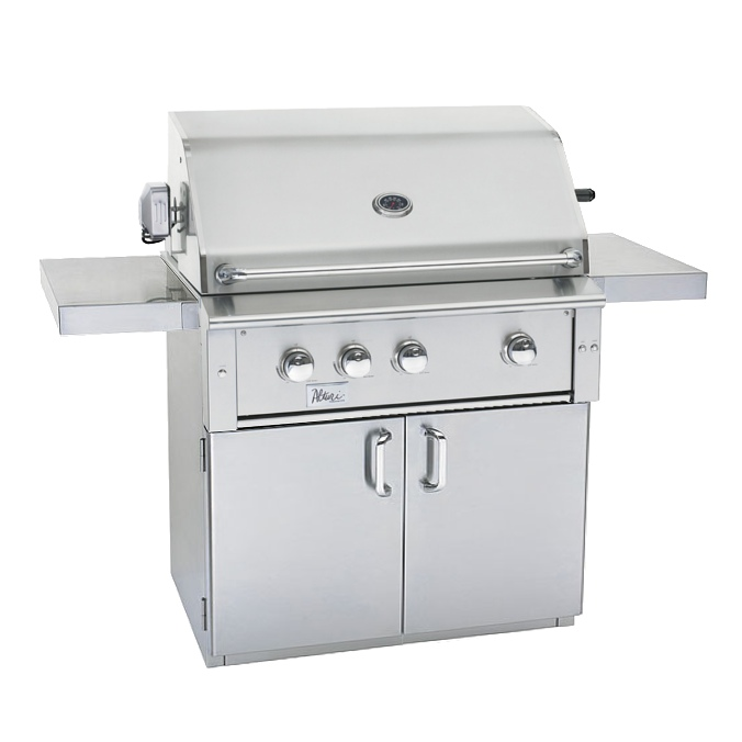 "CART ONLY for Alturi 36"" Grill, CART-ALT36"