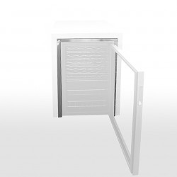 RCS Stainless Trim Kit for the RCS Wine Cooler - JC88ETRIM
