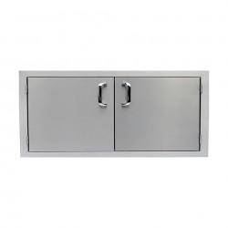 RCS Horizontal Doors, Wide Double 45-in. - RDD2