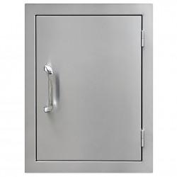 RCS Vertical Door, Single 14-in. - RDV1