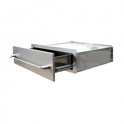 RCS Drawer, Fully Enclosed Body, 30-in. - RSR30