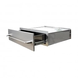 RCS Drawer, Fully Enclosed Body, 36-in. - RSR36
