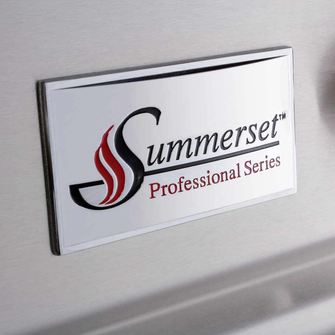 Summerset Trld 32 Quot Built In Grill Deluxe Stainless Steel Rotisserie Halogen And Led Lights