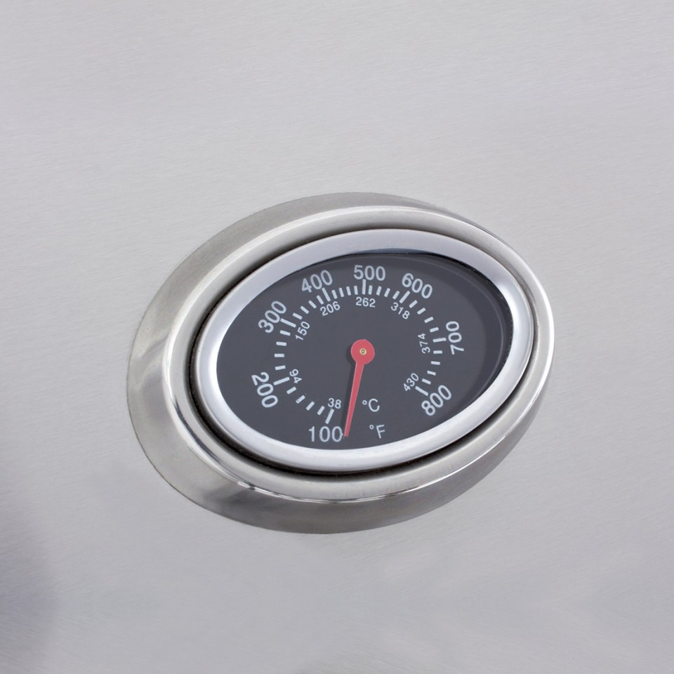 Summerset-TRL32-thermostat