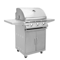 "Summerset Sizzler 26"" Grill on Cart, CART-SIZ26"