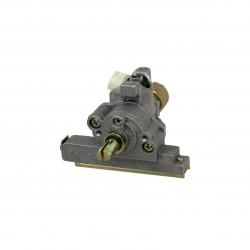 back burner valve a
