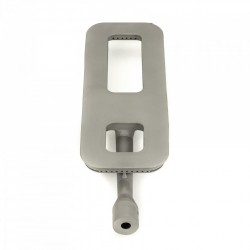 STG Replacement Cast Burner for Excalibur Pro Gas Grills