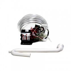 Viking Drain Pump for FGIM515 Ice Machine