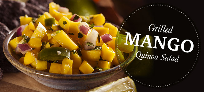 Grilled-Mango-Quinoa-Salad