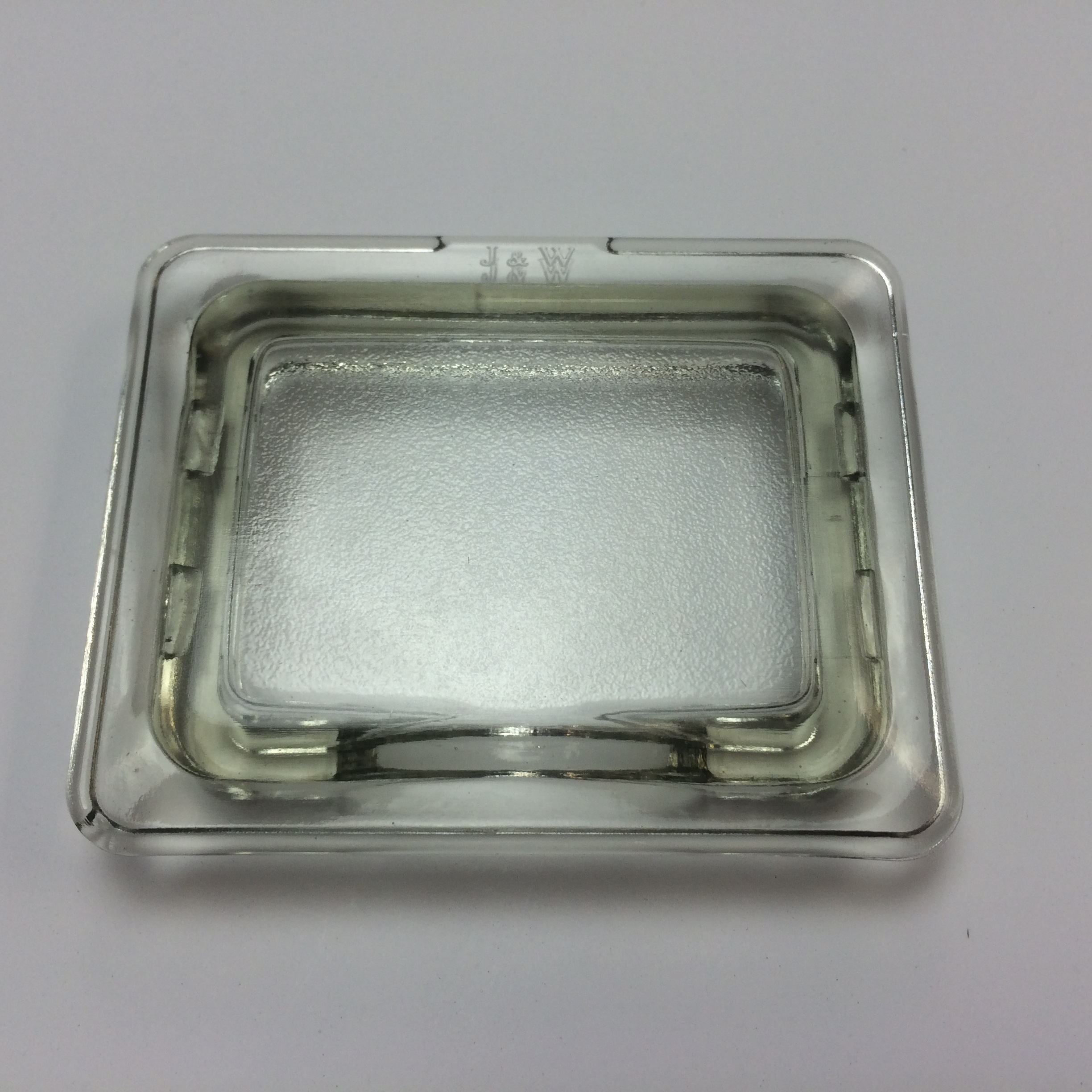 Interior Light Glass Replacement for Summerset Sizzler Pro Series, LIGHT GLASS SIZPRO