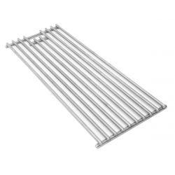 "Bull Replacement Grate 7.5"" x 19"", 16517"