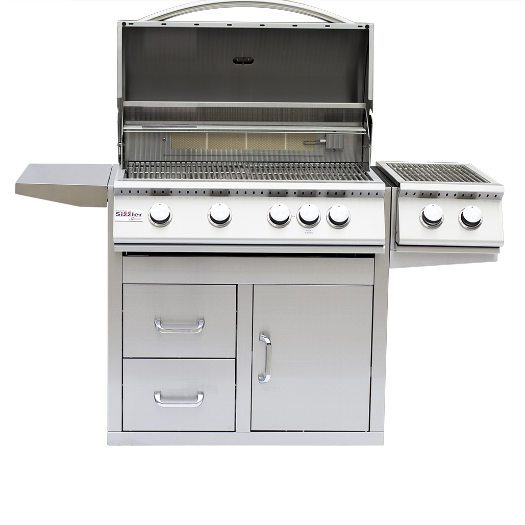 Summerset Grills Products - TheGrillFather.com