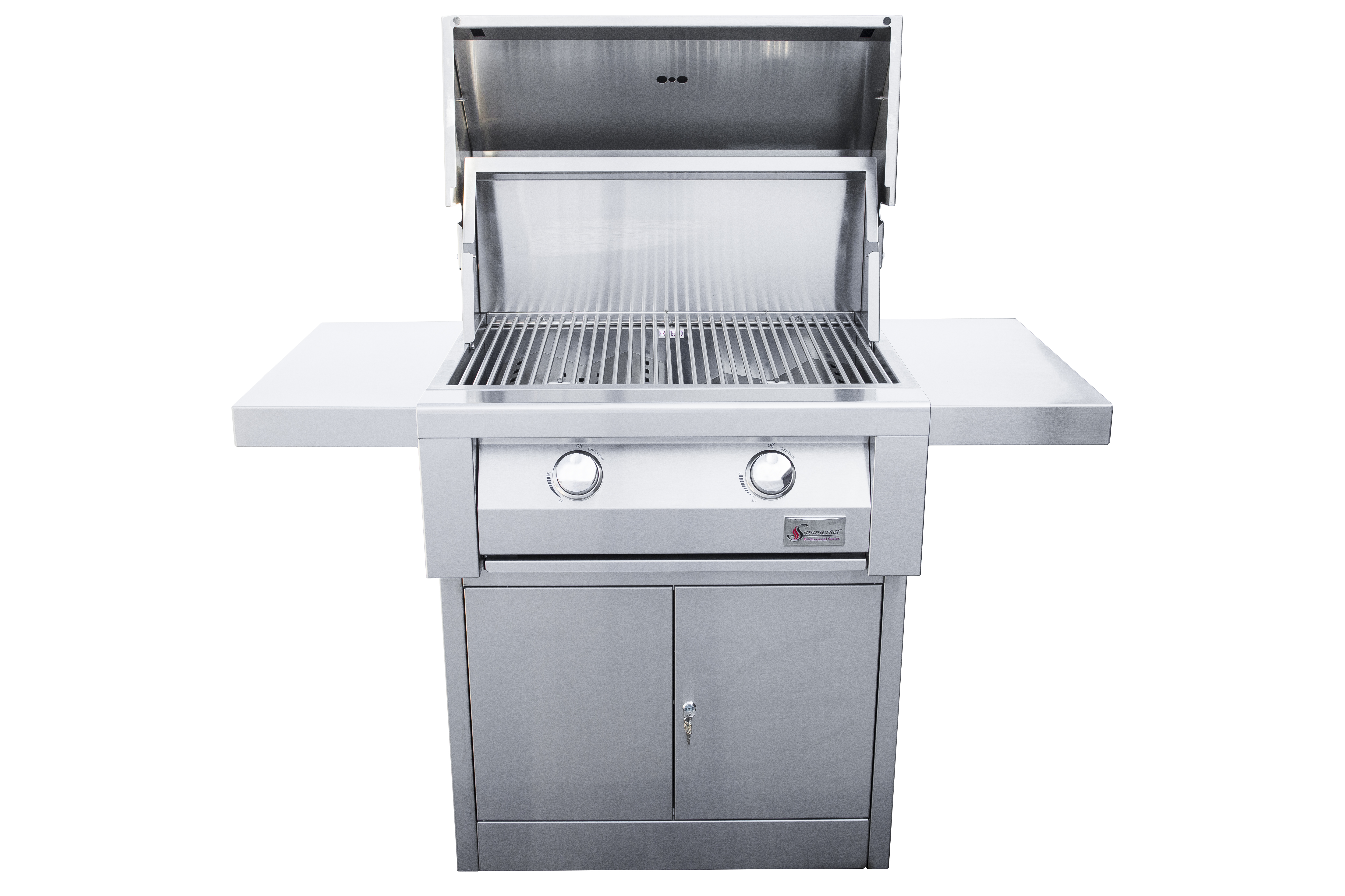 Summerset Commercial Residence & Hotel Grills - TheGrillFather.com