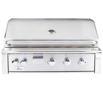 "Summerset Alturi 42"" Built-in Grill w/ U-Tube Burners, ALT-42"