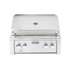 "Summerset Alturi 30"" Built-in Grill w/ U-Tube Burners, ALT-30"