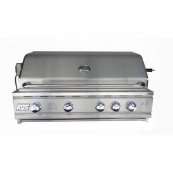 "RCS 38"" Cutlass Pro Built-in Grill, RON38A"