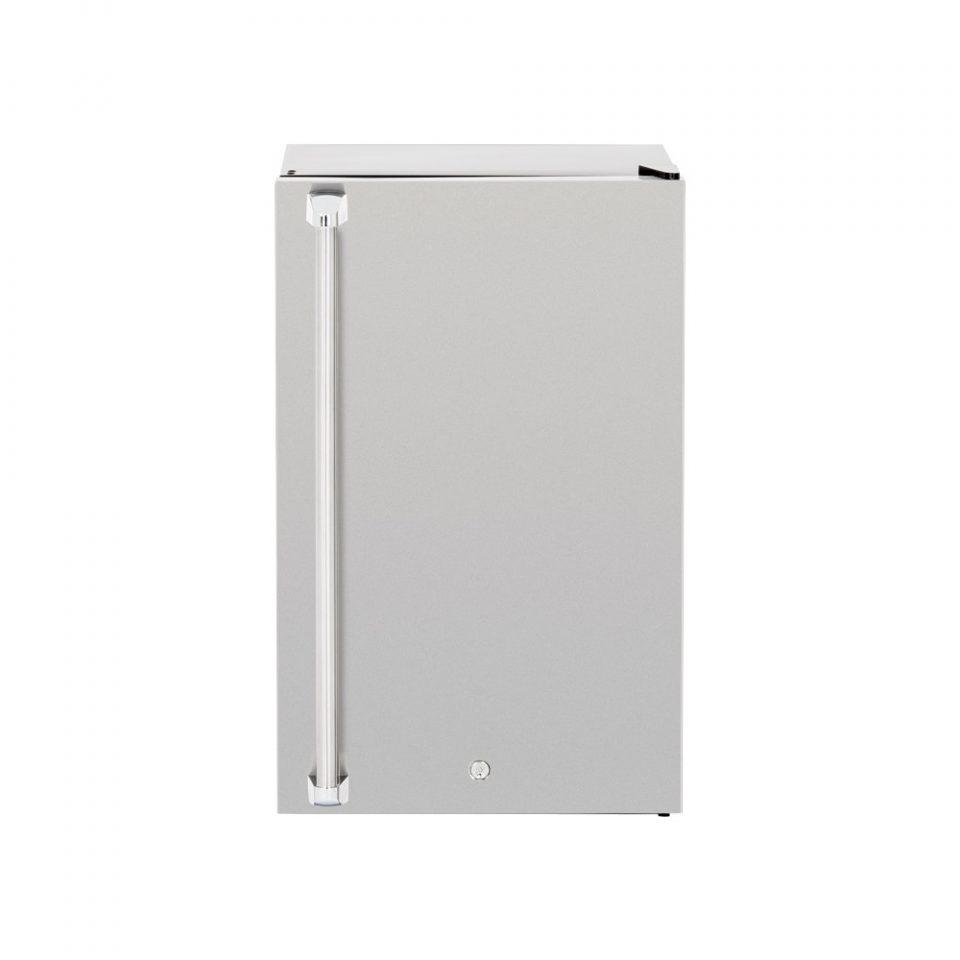 Summerset Deluxe Refrigerator, SSRFR-S2