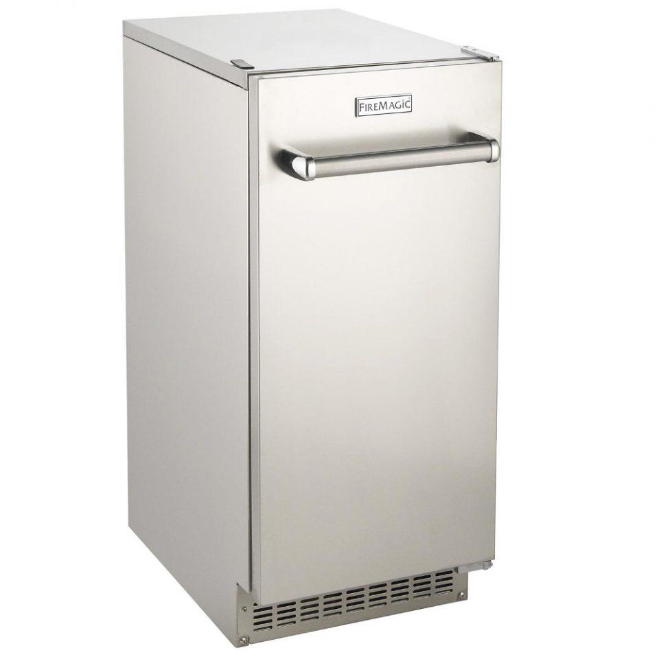Fire Magic High Capacity Ice Maker, 5598