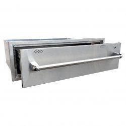 RCS R-Series Warming Drawer, RWD1