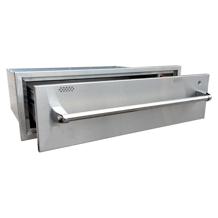 RCS R-Series Warming Drawer, RWD1