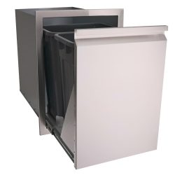 RCS Valiant Series Double Trash Drawer, VTD2