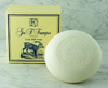 Geo F Trumper Goat Milk Bath Soap Single Tablet (150g)