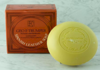 Geo F Trumper Spanish Leather Bath Soap Single Tablet (150g)