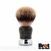 Muhle 70th Anniversary Silvertip Fiber Shaving Brush