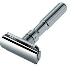 Merkur Futur Safety Razor Shiny Chrome