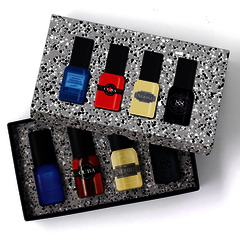 Czech & Speake Traveller Cologne Collection