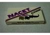 Gillette Nacet Platinum DE Razor Blades