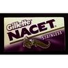 Gillette Nacet Stainless DE Razor Blades