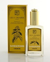 Geo F Trumper Sandalwood Cologne Atomiser Glass Bottle (50ml)