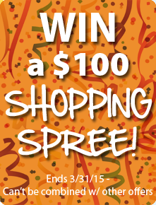 Win a Growers Exchange Shopping Spree