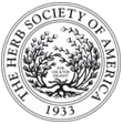The Herb Society of America 1933