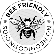 Bee-Friendly Neonicotinoid-Free Plants