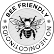 Bee Friendly - No Neonicotinoids