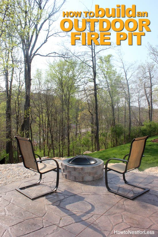 how-to-build-an-outdoor-stone-fire-pit