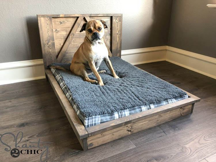 DIY-Farmhouse-Dog-Bed