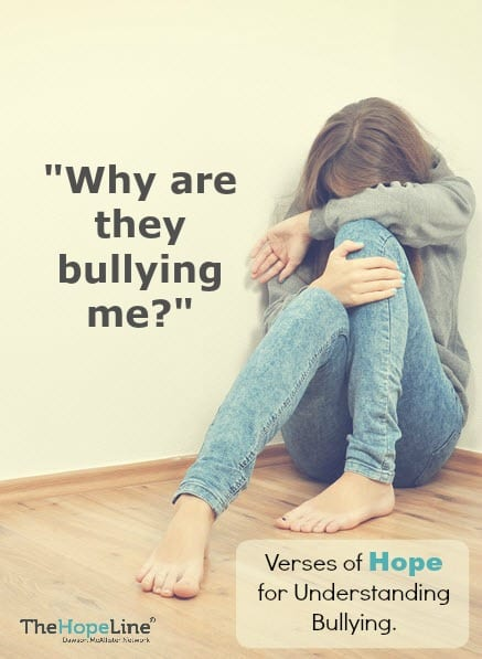 Understand God's Hope and Help for the Bullied and the Bully