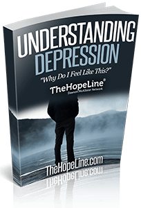 A guide which includes the symptoms, causes and types of depression to help you in understanding depression