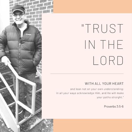 Proverbs 3:5-6