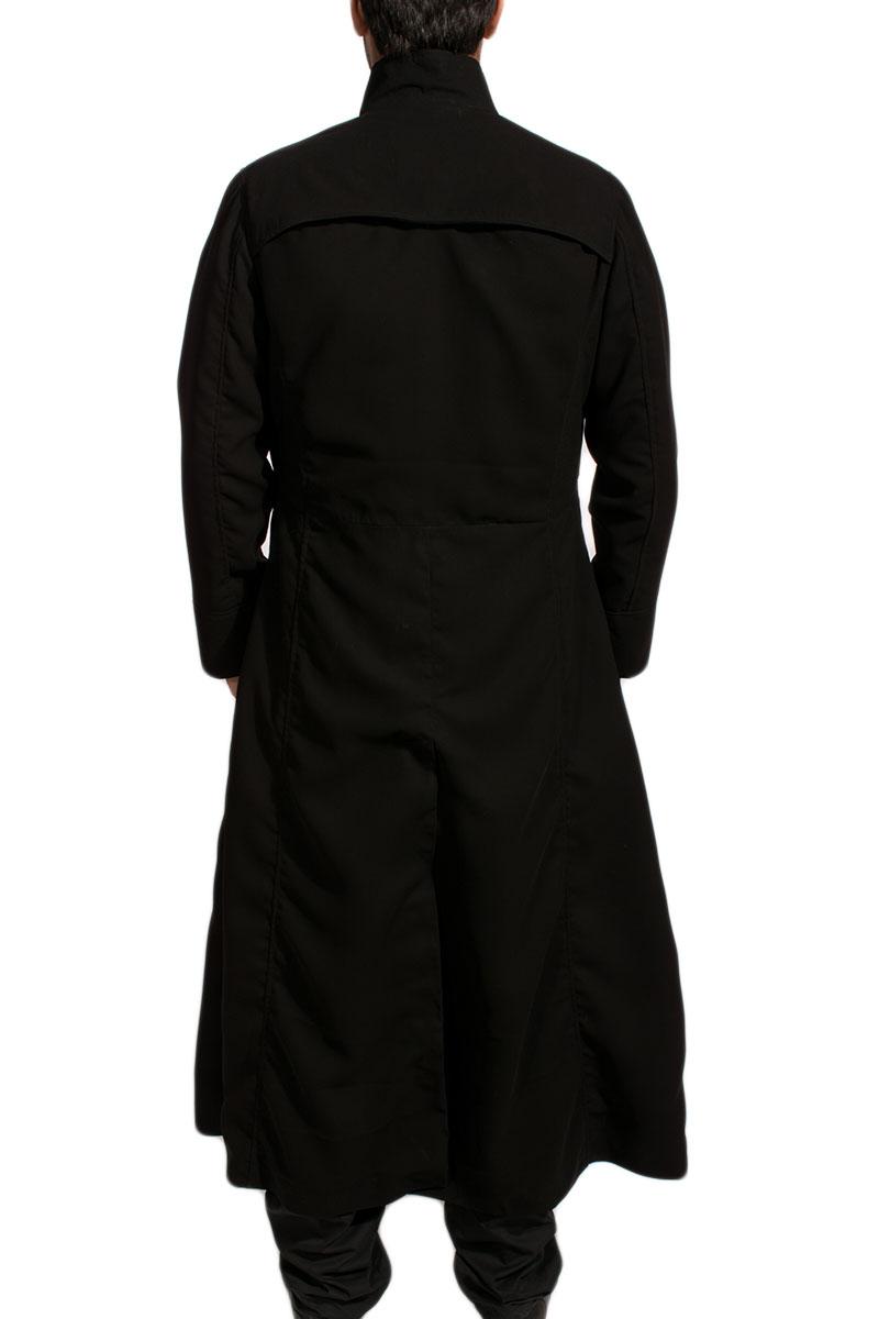 The Long Black Coat 6