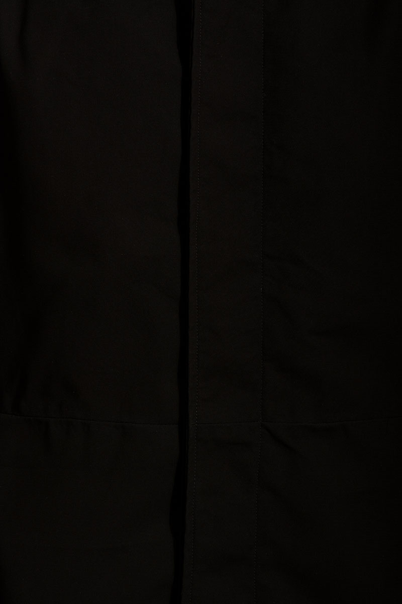 The Long Black Coat 5