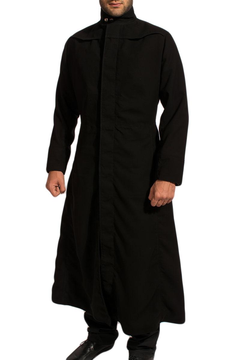 The Long Black Coat 2