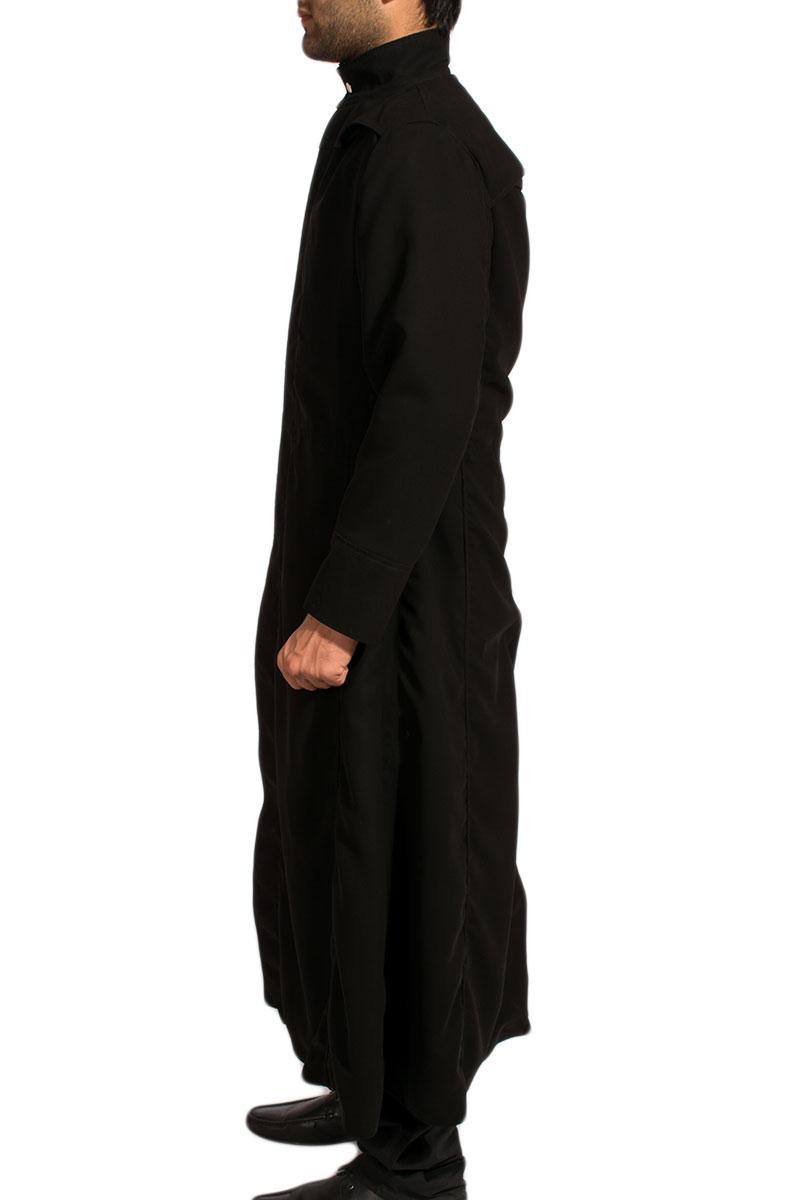 The Long Black Coat 4